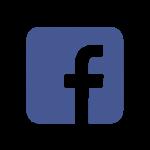 Facebook FB logo