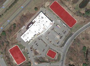 Topsham ASC Aerial Photo Mockup