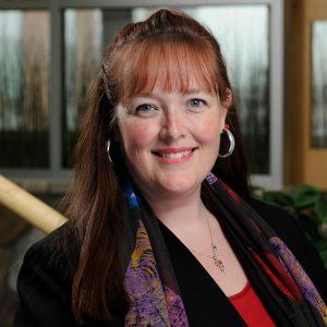 Tracy Peaslee