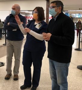 Dr. Shah Auburn Mall Clinic