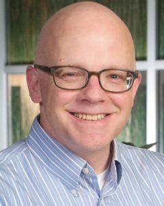 Mark Groham